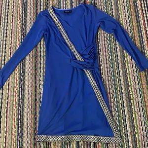 👗💕💖 Muse Sequin Wrap Dress